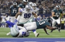 Cowboys vs. Eagles: Predicting who will take over the NFC East lead on Sunday