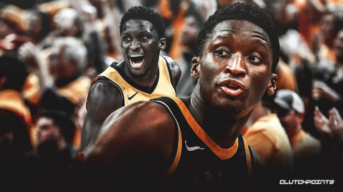 Victor Oladipo getting closer to return with Pacers' latest update