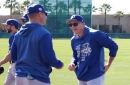 Dave Roberts Believes Chase Utley's Impact Continues To Resonate With Dodgers