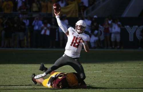 What to watch for when Washington State hosts Colorado, plus prediction