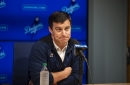 Dodgers Dugout: Readers vent about the end of the season