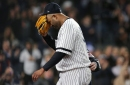 On the Yankees and a storybook ending