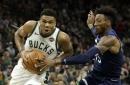 Bucks, 76ers eye East title with Leonard back in the West
