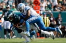 Detroit Lions' Mike Daniels to miss third straight game, Quandre Diggs could return