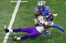 Detroit Lions not sweating Vikings WR Laquon Treadwell's 'easy' snub. Here's why