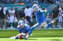 Detroit Lions kicker Matt Prater might be only sure thing they have on offense