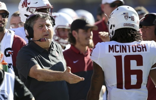 WSU Cougars desperate to make sure 3 losses in a row doesn't become 4 as Colorado comes to town