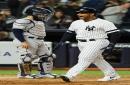 Yankees Aaron Hicks becomes unlikely hero in Game 5 win