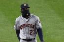 ALCS Game 6 Recap: Astros fail to close out series in Yankee Stadium, 4-1