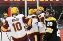 ASU Hockey: Sun Devils shut out Air Force