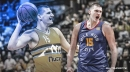 Nuggets' Nikola Jokic considered as top NBA center, per GM Survey