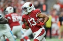 Arizona Cardinals have some questions on offense heading into their matchup against the Giants