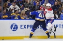 Canadiens @ Blues: Game preview