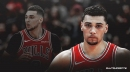 Zach LaVine: 3 numbers to target for the 2019-20 season with the Bulls