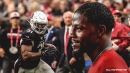 Cardinals news: David Johnson will be game-time decision for Week 7
