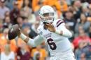 Quarterback Comparison: LSU vs. Mississippi State