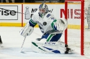 The Problems Facing Vancouver Canucks Jacob Markstrom