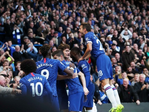 Chelsea vs Newcastle: Frank Lampard's dedicated faith in youth sees Chelsea gather more momentum