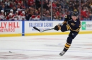 Sabres at Sharks Preview: Can't help Dahlin in love
