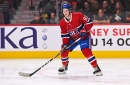 Montreal Canadians Defenceman Cale Fleury Day-to-Day