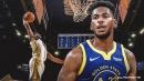 Glenn Robinson III will be Warriors' starting small forward
