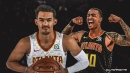 Hawks pick up third-year option on Trae Young and fourth-year option on John Collins