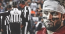 Browns News: Baker Mayfield fined for criticizing officials