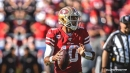 Why 49ers QB Jimmy Garoppolo is in line for a massive game against the Redskins