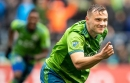 Jordan Morris' hat trick lifts sounders over Dallas in first round of MLS Cup playoffs