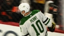 Corey Perry scores pretty goal for first with the Stars