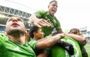 'Well, it was intense': Sounders overtime playoff game showed new format was right call
