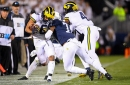 Michigan averts disaster then realizes it in its darkest form against Penn State