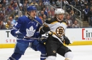 Rosie DiManno: Matthews plus Marner equals the secret weapon the Leafs needed against the dreaded Bruins