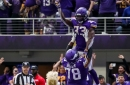 Minnesota Vikings at Detroit Lions: ALL THE COVERAGE~!