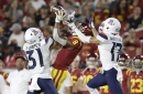 Notes, quotes and stats from the Arizona Wildcats' 41-14 loss to USC