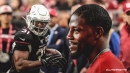 Cardinals' David Johnson expected to play in Week 7 vs. Giants