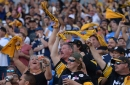 Steelers Nation, and BTSC, spoke, and it seems the Steelers listened