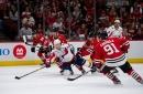 NHL Predictions: October 20th – Including Washington Capitals vs Chicago Blackhawks