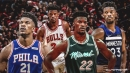 Jimmy Butler: The evolution of the Heat star's NBA career