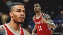 Houston not planning to replace Gerald Green despite likely season-ending injury