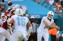 Dolphins fan confidence dips after Redskins loss