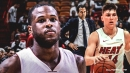 Heat's Dion Waiters gets suspended, then promptly lights IG on fire by throwing shade at Erik Spoelstra, Tyler Herro