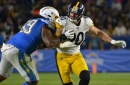 Pro Football Focus sheds light on how good T.J. Watt and the Steelers defense is becoming
