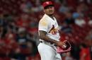 Martinez has 'small procedure' to address persisting shoulder soreness