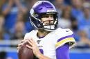 Minnesota Vikings at Detroit Lions: First quarter recap and second quarter discussion