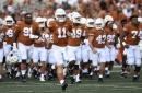 Texas remains No. 15 in AP Top 25