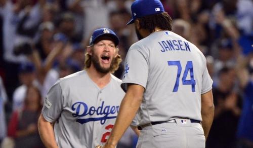 Dodgers News: Kenley Jansen, Clayton Kershaw Viewed In Same Light Of Having To 'Evolve'