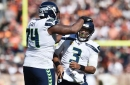 Duane Brown, Bradley McDougald inactive for Seahawks