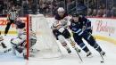 NHL Live Tracker: Oilers vs. Jets