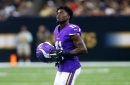 Vikings' Laquon Treadwell to Detroit Lions: No disrespect on 'easy' comment